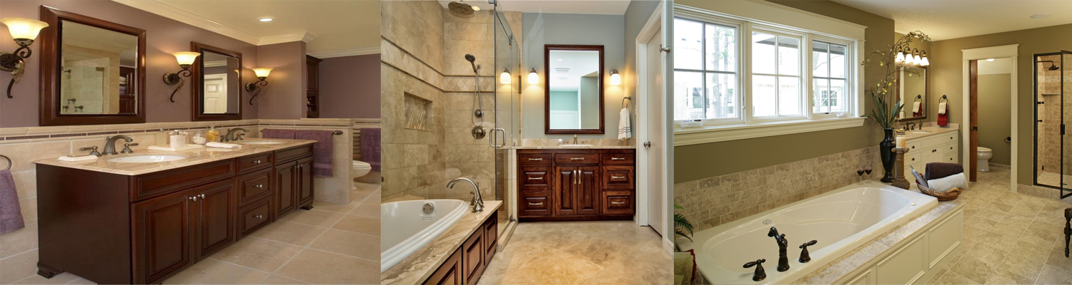 bathroom remodeling 1500x400 Bathroom Renovations