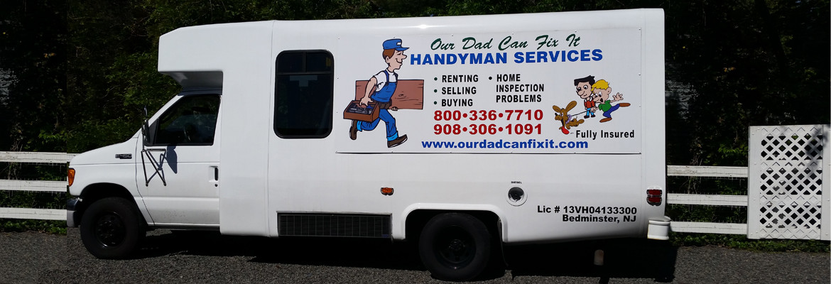 how to run a handyman business